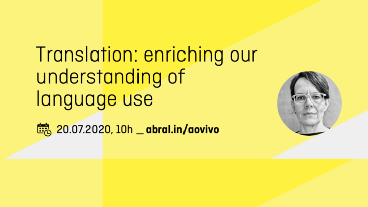 Translation: enriching our understanding of language use